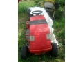 Countax k14 ride on mower